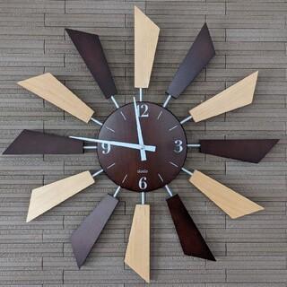 掛時計 cloclo