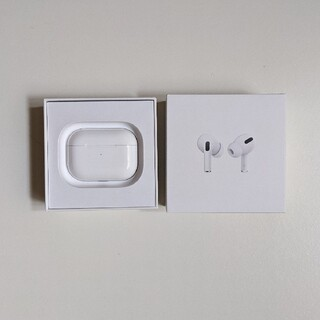 Apple - Apple AirPods Pro MWP22J/A