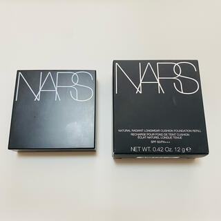 NARS - NARS ナチュラルラディアント クッションファンデーション 5…