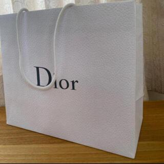 クリスチャンディオール(Christian Dior)のDiorショッパーミディアム(ショップ袋)
