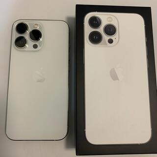 iPhone - iPhone13Pro 256GBSIMフリー版 シルバー