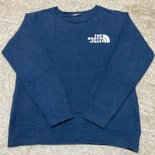 THE NORTH FACE - THE NORTH FACE キッズスウェット