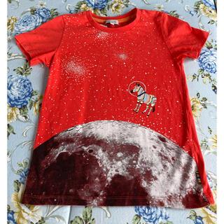 ポールスミス(Paul Smith)の美品?ポールスミスTシャツ6A日本サイズ120位ゼブラシマウマキッズジュニア男女(Tシャツ/カットソー)