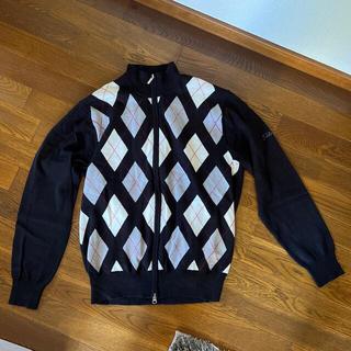 Titleist - タイトリスト フルジップセーター