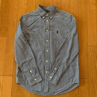POLO RALPH LAUREN - 【ポロラルフローレン】コットンYシャツ 150cm