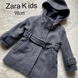 ザラキッズ(ZARA KIDS)のZara Kids コート 98cm(コート)