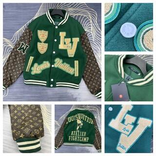 LOUIS VUITTON - 海外限定、ダウンジャケット 新品 Louis Vuitton  -110176