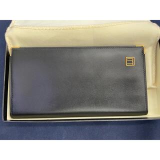 Dunhill - DUNHILL ダンヒル 長財布 カード入れ 未使用