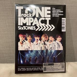 SixTONES ライブ DVD
