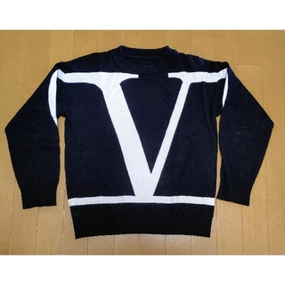 VALENTINO - VALENTINO ヴァレンティノ ニット セーター