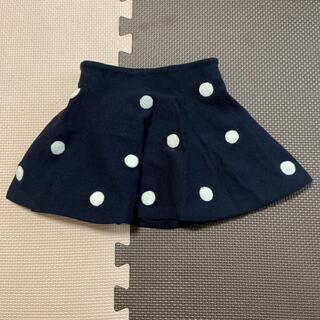 エイチアンドエム(H&M)のH&M★スカート110cm(スカート)