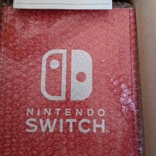 Nintendo Switch - 任天堂ストア購入 任天堂スイッチ有機ELモデル