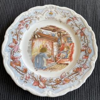 ロイヤルドルトン(Royal Doulton)のロイヤルドルトンのお皿(食器)