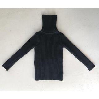 ザラキッズ(ZARA KIDS)のタートルネックセーター (ニット/セーター)