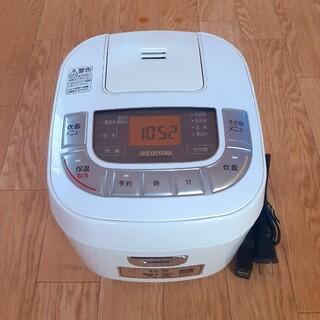 アイリスオーヤマ - IRIS OHYAMA アイリスオーヤマ マイコン式 炊飯器 ERC-MB30-