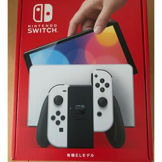 Nintendo Switch - Nintendo Switch 有機EL ホワイト ニンテンドー