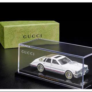 グッチ(Gucci)の【GUCCI×HOT  WHEELS】100周年記念 世界限定5000台(ミニカー)