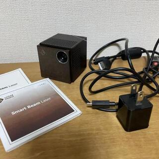 スマートビームレーザー Smart Beam Laser プロジェクター