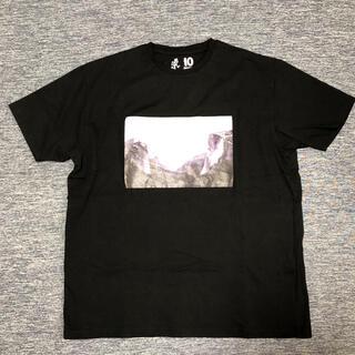 グラミチ(GRAMICCI)のTenbox Tシャツ(Tシャツ/カットソー(半袖/袖なし))