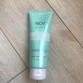 ノブ(NOV)のノブ スキンクリーム D(全身用保湿クリーム)(ボディクリーム)
