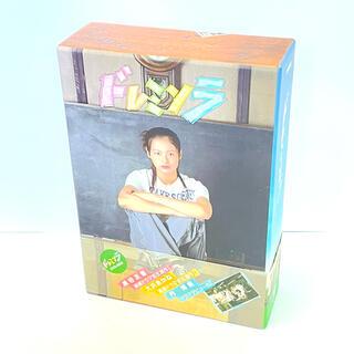 【美品】 ドレミソラ DVD-BOX〈9枚組〉