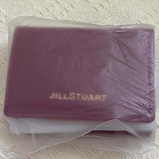 JILLSTUART - JILLSTUART お財布 ウォレット 付録
