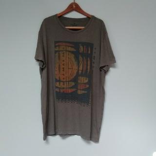 アメリカンイーグル(American Eagle)のアメリカンイーグル クルーネックTシャツ(Tシャツ/カットソー(半袖/袖なし))