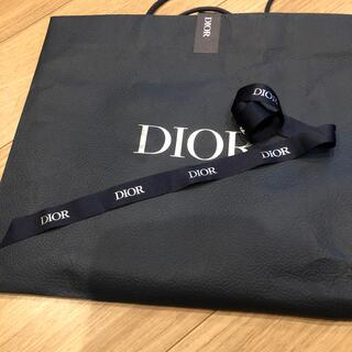 ディオール(Dior)のDiorリボン(ラッピング/包装)