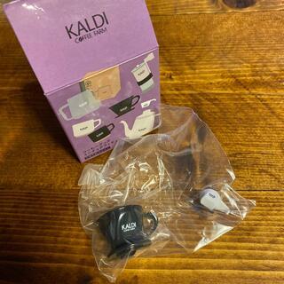 KALDI - KALDI コーヒーグッズ ミニチュアフィギュア