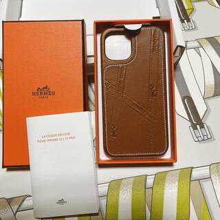 エルメス(Hermes)のHermes iPhone12/12pro 用 ケース 新品(iPhoneケース)