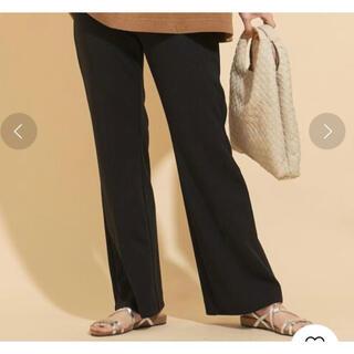 BEAUTY&YOUTH UNITED ARROWS - BEAUTY&YOUTH UNITED ARROWS パンツ ブラック Mサイズ