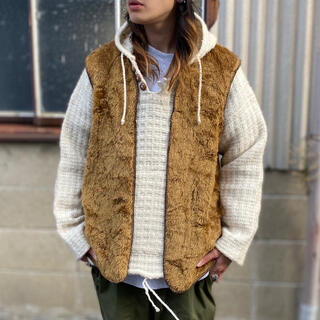 Barbour - 90s Barbour WARM PILELINING バブアーライナー C48