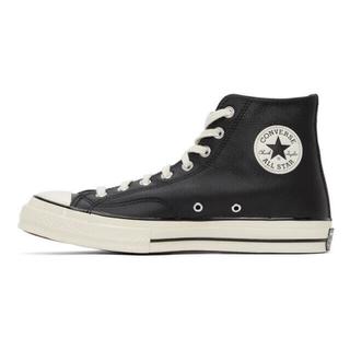 CONVERSE - converse ct70 grain leather us12