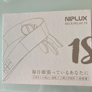 NIPLUX NECK RELAX 1S