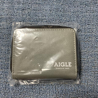 AIGLE - 財布