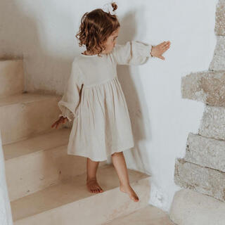 Caramel baby&child  - Illoura The Label  イローラ・ザ レーベル ワンピース