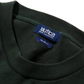 """フリークスストア(FREAK'S STORE)のNAUTICA/ノーティカ """"TOO HEAVY"""" Pocket L/S Tee(Tシャツ(長袖/七分))"""