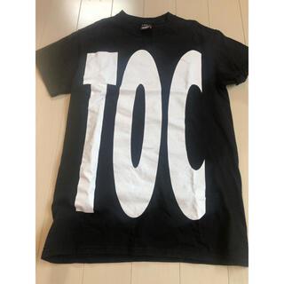 こども ビームス - TOC ロゴTシャツ BEAMS KIDS