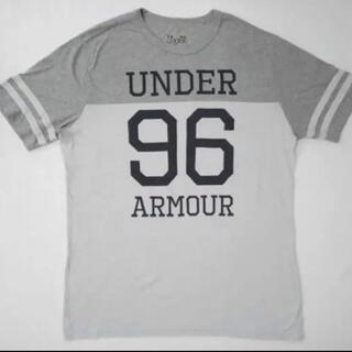 UNDER ARMOUR - 未使用 タグ付き アンダーアーマー  Tシャツ