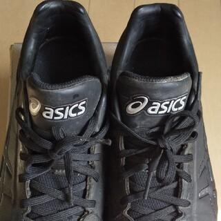 アシックス(asics)の野球 スパイクasics  24センチ(シューズ)