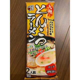 九州名産 九州特産 棒ラーメン 2人前 食品 (麺類)