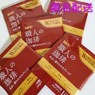 UCC - №35ucc職人の珈琲甘い香りの モカブレンド匿名配送 300円クーポン消費