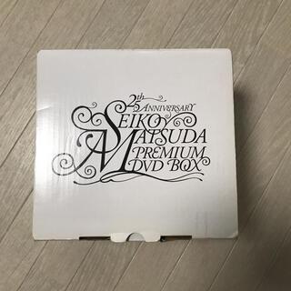 松田聖子 25th Anniversary PREMIUM DVD-BOX
