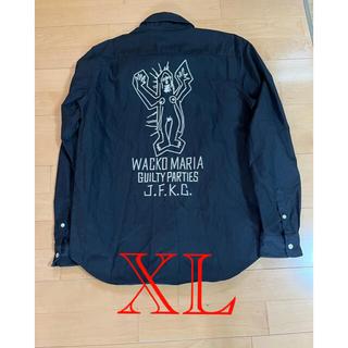 WACKO MARIA - ワコマリア  長袖 シャツ XL
