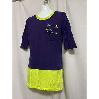 FranCisT_MOR.K.S. - FranCisT_MOR.K.S. スワロフスキー カットソー Tシャツ 2 M