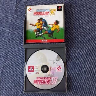 コナミ(KONAMI)のPlayStationサッカーゲーム(家庭用ゲームソフト)