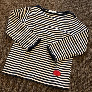 セリーヌ(celine)の【美品】セリーヌ 正規品 トップス 100(Tシャツ/カットソー)