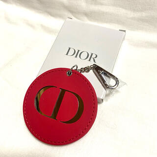 Christian Dior - Christian Dior ディオール ノベルティ ミラー 新品未使用♪