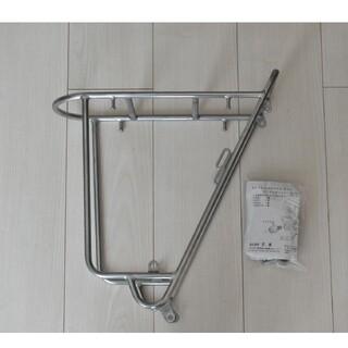 NITTO campee R20 rear rack  日東 キャリア 超美品