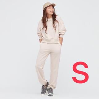 UNIQLO - 【完売/新品】ユニクロ スウェットパンツ S